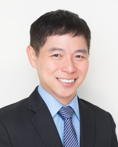 Dr. Colin Theng